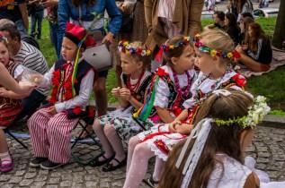 Uroczystości Wniebowzięcia NMP - 18 sierpnia 2019 r. - fot. Andrzej Famielec - Kalwaria 24 IMGP4150
