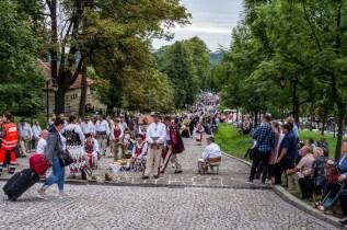 Uroczystości Wniebowzięcia NMP - 18 sierpnia 2019 r. - fot. Andrzej Famielec - Kalwaria 24 IMGP4152