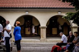 Uroczystości Wniebowzięcia NMP - 18 sierpnia 2019 r. - fot. Andrzej Famielec - Kalwaria 24 IMGP4162