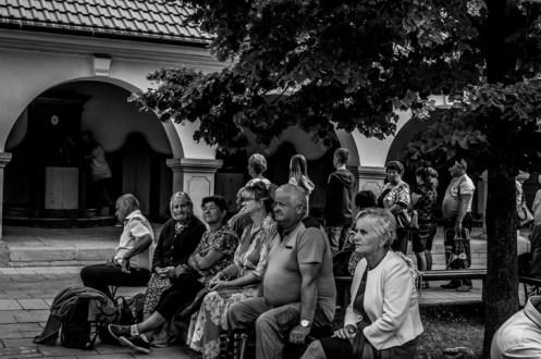Uroczystości Wniebowzięcia NMP - 18 sierpnia 2019 r. - fot. Andrzej Famielec - Kalwaria 24 IMGP4163