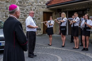 Uroczystości Wniebowzięcia NMP - 18 sierpnia 2019 r. - fot. Andrzej Famielec - Kalwaria 24 IMGP4224