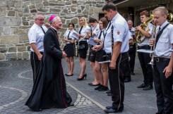 Uroczystości Wniebowzięcia NMP - 18 sierpnia 2019 r. - fot. Andrzej Famielec - Kalwaria 24 IMGP4241