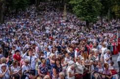 Uroczystości Wniebowzięcia NMP - 18 sierpnia 2019 r. - fot. Andrzej Famielec - Kalwaria 24 IMGP4304
