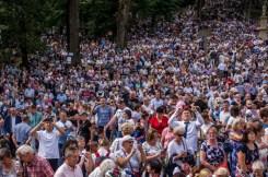 Uroczystości Wniebowzięcia NMP - 18 sierpnia 2019 r. - fot. Andrzej Famielec - Kalwaria 24 IMGP4305