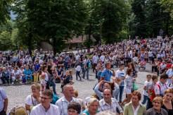 Uroczystości Wniebowzięcia NMP - 18 sierpnia 2019 r. - fot. Andrzej Famielec - Kalwaria 24 IMGP4308