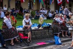 Uroczystości Wniebowzięcia NMP - 18 sierpnia 2019 r. - fot. Andrzej Famielec - Kalwaria 24 IMGP4321