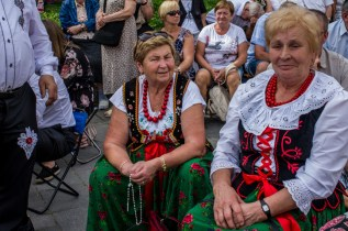 Uroczystości Wniebowzięcia NMP - 18 sierpnia 2019 r. - fot. Andrzej Famielec - Kalwaria 24 IMGP4328