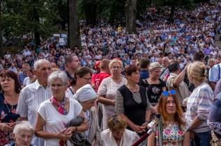 Uroczystości Wniebowzięcia NMP - 18 sierpnia 2019 r. - fot. Andrzej Famielec - Kalwaria 24 IMGP4332