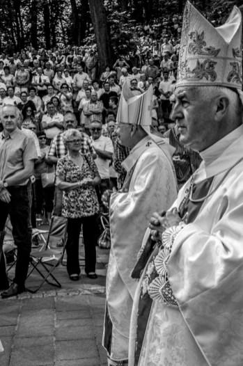 Uroczystości Wniebowzięcia NMP - 18 sierpnia 2019 r. - fot. Andrzej Famielec - Kalwaria 24 IMGP4339