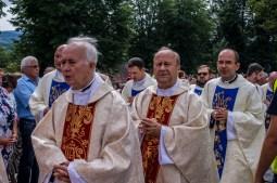 Uroczystości Wniebowzięcia NMP - 18 sierpnia 2019 r. - fot. Andrzej Famielec - Kalwaria 24 IMGP4349