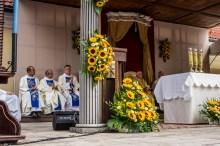 Uroczystości Wniebowzięcia NMP - 18 sierpnia 2019 r. - fot. Andrzej Famielec - Kalwaria 24 IMGP4360