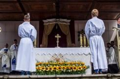 Uroczystości Wniebowzięcia NMP - 18 sierpnia 2019 r. - fot. Andrzej Famielec - Kalwaria 24 IMGP4371