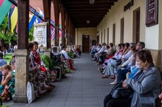 Uroczystości Wniebowzięcia NMP - 18 sierpnia 2019 r. - fot. Andrzej Famielec - Kalwaria 24 IMGP4381