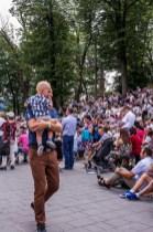 Uroczystości Wniebowzięcia NMP - 18 sierpnia 2019 r. - fot. Andrzej Famielec - Kalwaria 24 IMGP4386