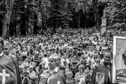 Uroczystości Wniebowzięcia NMP - 18 sierpnia 2019 r. - fot. Andrzej Famielec - Kalwaria 24 IMGP4390