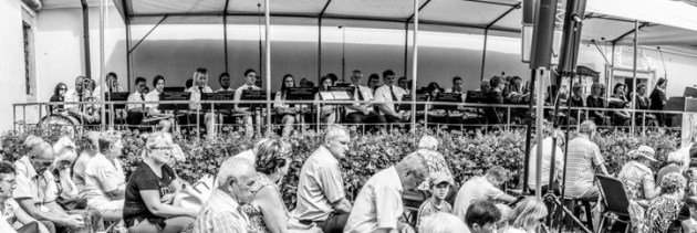 Uroczystości Wniebowzięcia NMP - 18 sierpnia 2019 r. - fot. Andrzej Famielec - Kalwaria 24 IMGP4392-Pano
