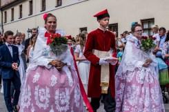 Uroczystości Wniebowzięcia NMP - 18 sierpnia 2019 r. - fot. Andrzej Famielec - Kalwaria 24 IMGP4401