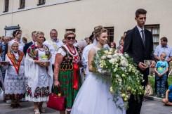 Uroczystości Wniebowzięcia NMP - 18 sierpnia 2019 r. - fot. Andrzej Famielec - Kalwaria 24 IMGP4407