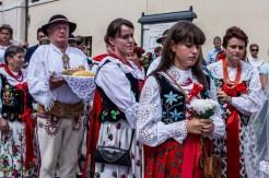 Uroczystości Wniebowzięcia NMP - 18 sierpnia 2019 r. - fot. Andrzej Famielec - Kalwaria 24 IMGP4411