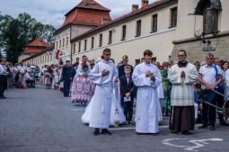 Uroczystości Wniebowzięcia NMP - 18 sierpnia 2019 r. - fot. Andrzej Famielec - Kalwaria 24 IMGP4415