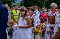 Uroczystości Wniebowzięcia NMP - 18 sierpnia 2019 r. - fot. Andrzej Famielec - Kalwaria 24 IMGP4435