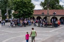 Uroczystości Wniebowzięcia NMP - 18 sierpnia 2019 r. - fot. Andrzej Famielec - Kalwaria 24 IMGP4450