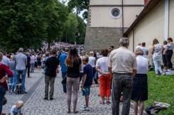 Uroczystości Wniebowzięcia NMP - 18 sierpnia 2019 r. - fot. Andrzej Famielec - Kalwaria 24 IMGP4455