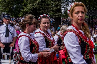 Uroczystości zaśnięcia NMP - Kalwaria Zebrzydowska - 16 sierpnia 2019 r. - fot. Andrzej Famielec - Kalwaria 24 IMGP3109
