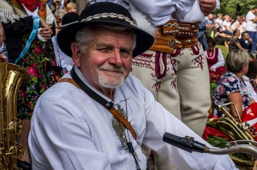 Uroczystości zaśnięcia NMP - Kalwaria Zebrzydowska - 16 sierpnia 2019 r. - fot. Andrzej Famielec - Kalwaria 24 IMGP3167