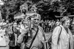 Uroczystości zaśnięcia NMP - Kalwaria Zebrzydowska - 16 sierpnia 2019 r. - fot. Andrzej Famielec - Kalwaria 24 IMGP3216