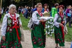 Uroczystości zaśnięcia NMP - Kalwaria Zebrzydowska - 16 sierpnia 2019 r. - fot. Andrzej Famielec - Kalwaria 24 IMGP3219
