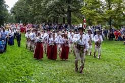 Uroczystości zaśnięcia NMP - Kalwaria Zebrzydowska - 16 sierpnia 2019 r. - fot. Andrzej Famielec - Kalwaria 24 IMGP3227