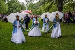 Uroczystości zaśnięcia NMP - Kalwaria Zebrzydowska - 16 sierpnia 2019 r. - fot. Andrzej Famielec - Kalwaria 24 IMGP3250