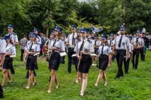 Uroczystości zaśnięcia NMP - Kalwaria Zebrzydowska - 16 sierpnia 2019 r. - fot. Andrzej Famielec - Kalwaria 24 IMGP3267