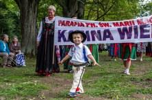 Uroczystości zaśnięcia NMP - Kalwaria Zebrzydowska - 16 sierpnia 2019 r. - fot. Andrzej Famielec - Kalwaria 24 IMGP3275