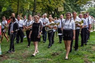 Uroczystości zaśnięcia NMP - Kalwaria Zebrzydowska - 16 sierpnia 2019 r. - fot. Andrzej Famielec - Kalwaria 24 IMGP3284