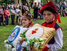 Uroczystości zaśnięcia NMP - Kalwaria Zebrzydowska - 16 sierpnia 2019 r. - fot. Andrzej Famielec - Kalwaria 24 IMGP3298