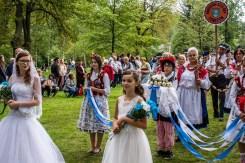 Uroczystości zaśnięcia NMP - Kalwaria Zebrzydowska - 16 sierpnia 2019 r. - fot. Andrzej Famielec - Kalwaria 24 IMGP3299