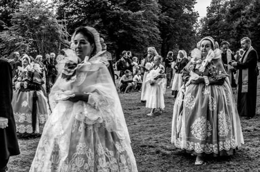 Uroczystości zaśnięcia NMP - Kalwaria Zebrzydowska - 16 sierpnia 2019 r. - fot. Andrzej Famielec - Kalwaria 24 IMGP3309
