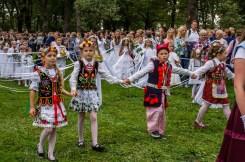 Uroczystości zaśnięcia NMP - Kalwaria Zebrzydowska - 16 sierpnia 2019 r. - fot. Andrzej Famielec - Kalwaria 24 IMGP3324