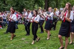 Uroczystości zaśnięcia NMP - Kalwaria Zebrzydowska - 16 sierpnia 2019 r. - fot. Andrzej Famielec - Kalwaria 24 IMGP3330