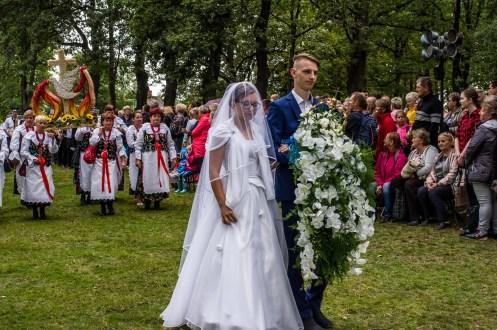 Uroczystości zaśnięcia NMP - Kalwaria Zebrzydowska - 16 sierpnia 2019 r. - fot. Andrzej Famielec - Kalwaria 24 IMGP3348