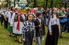 Uroczystości zaśnięcia NMP - Kalwaria Zebrzydowska - 16 sierpnia 2019 r. - fot. Andrzej Famielec - Kalwaria 24 IMGP3362