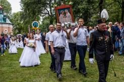 Uroczystości zaśnięcia NMP - Kalwaria Zebrzydowska - 16 sierpnia 2019 r. - fot. Andrzej Famielec - Kalwaria 24 IMGP3369