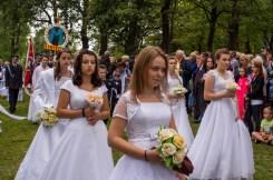 Uroczystości zaśnięcia NMP - Kalwaria Zebrzydowska - 16 sierpnia 2019 r. - fot. Andrzej Famielec - Kalwaria 24 IMGP3370