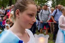 Uroczystości zaśnięcia NMP - Kalwaria Zebrzydowska - 16 sierpnia 2019 r. - fot. Andrzej Famielec - Kalwaria 24 IMGP3383