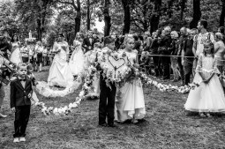 Uroczystości zaśnięcia NMP - Kalwaria Zebrzydowska - 16 sierpnia 2019 r. - fot. Andrzej Famielec - Kalwaria 24 IMGP3384