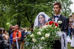 Uroczystości zaśnięcia NMP - Kalwaria Zebrzydowska - 16 sierpnia 2019 r. - fot. Andrzej Famielec - Kalwaria 24 IMGP3391