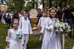 Uroczystości zaśnięcia NMP - Kalwaria Zebrzydowska - 16 sierpnia 2019 r. - fot. Andrzej Famielec - Kalwaria 24 IMGP3408