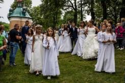 Uroczystości zaśnięcia NMP - Kalwaria Zebrzydowska - 16 sierpnia 2019 r. - fot. Andrzej Famielec - Kalwaria 24 IMGP3410